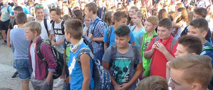 Osnovna šola Leskovec pri Krškem