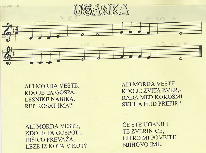 Uganka