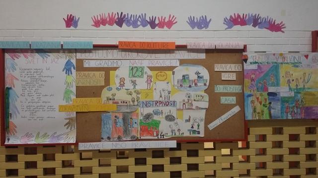 20. november – Svetovni dan otrokovih pravic