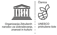 UNESCO pridružene šole