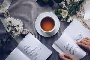 21. marec – Svetovni dan poezije
